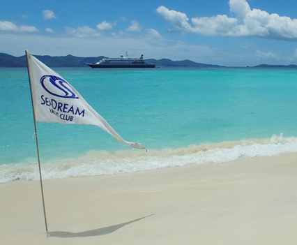 SeaDream shoreside, shoreside activities, yachting land adventures