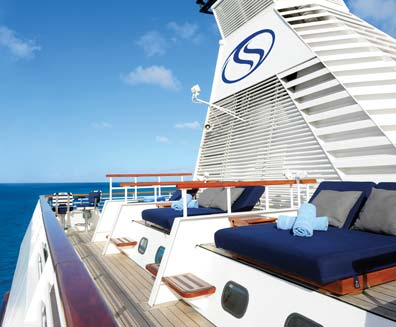 Small Luxury Cruise Ship Ships Boutique