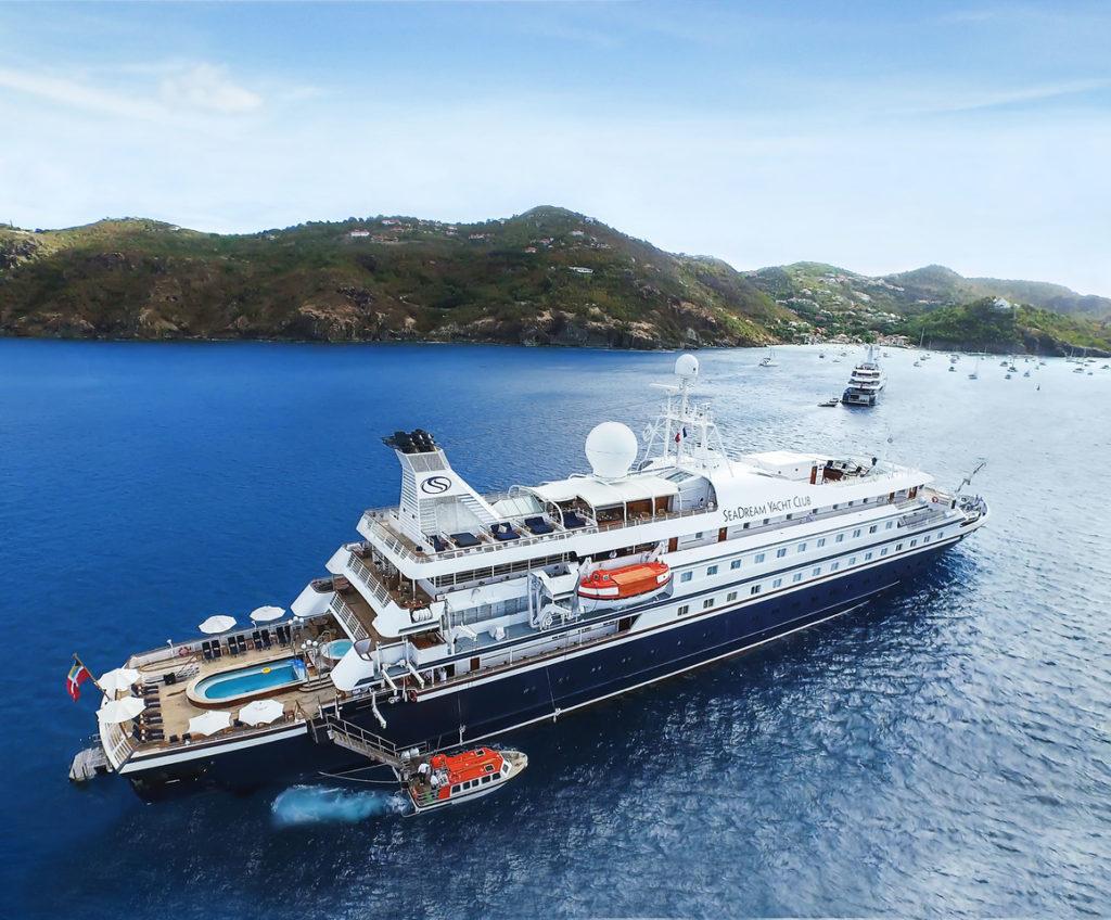 Captain\u0027s Caribbean Blog - SeaDream Yacht Club